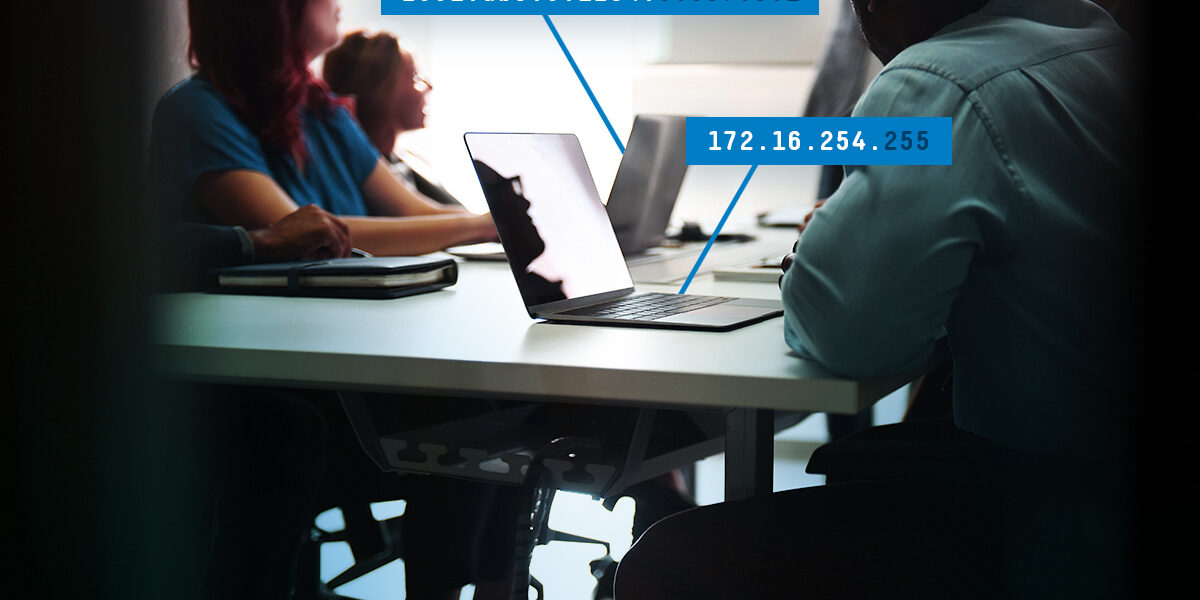 ip addresses ipv4 ipv6 identifying laptops computers as a team meets photo by rawpixel cc0 via negative space 1200x800 100864802 large