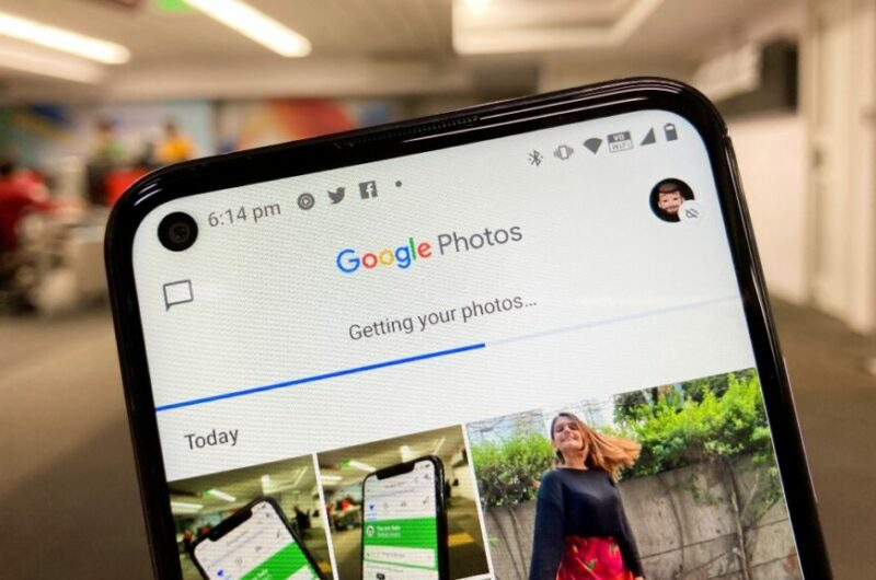 1613154142 Google Photos gets smarter with video edits and paid editing 1024x576 1