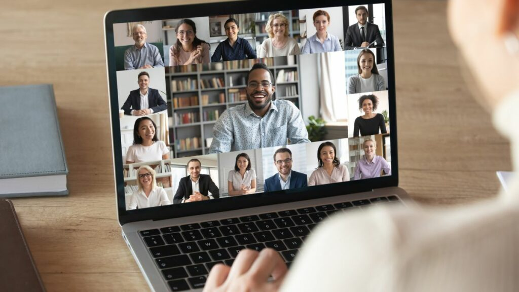 the best free video conferencing software would be