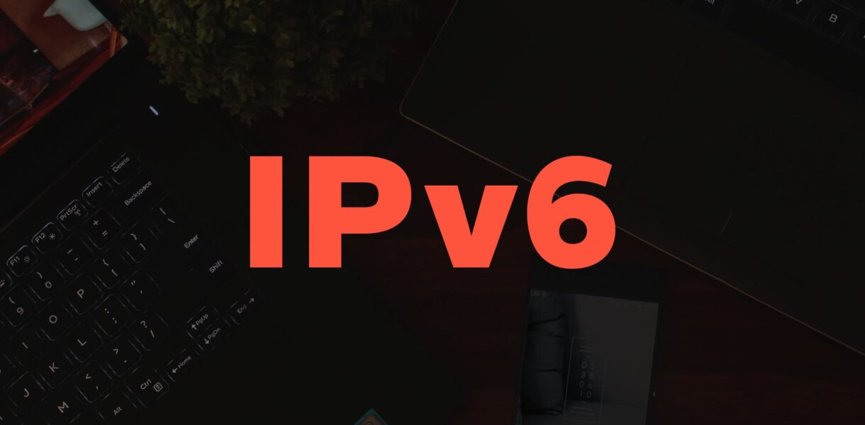 ipv6 what is it