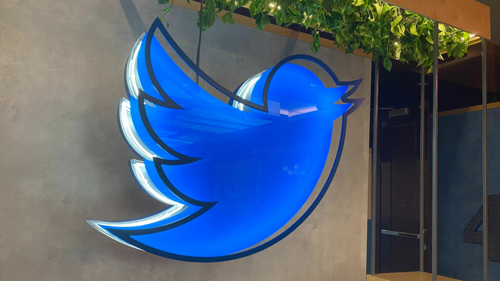Twitter Open Space are only available to those users with more than 600 followers