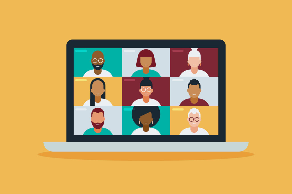 In 2021, the best free video conferencing software would be
